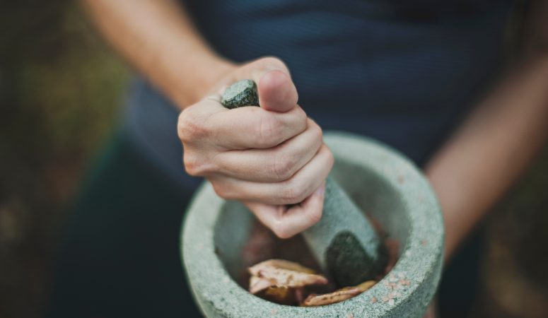 Why is Herbal Medicine an important part of my Reflexology Therapy?